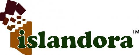 Islandora logo